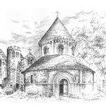 St Sepulchre Cambridge