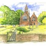 St Johns Church Hythe