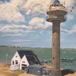 NCI Calshot Tower
