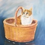 'Shiraz in a basket'