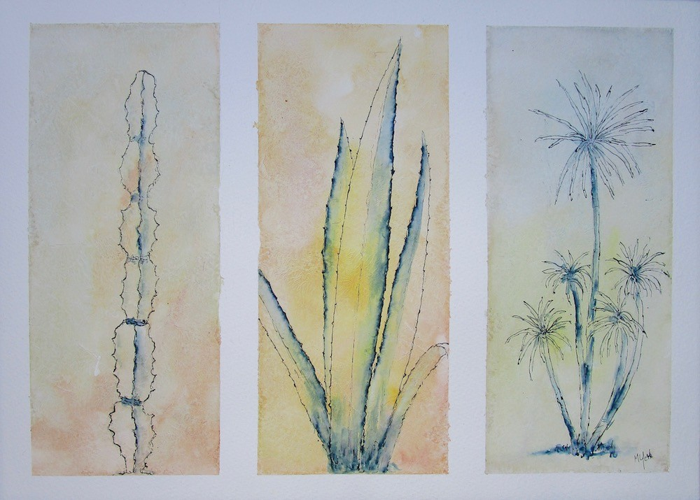 Spiky-Three