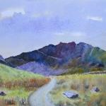 'Haystacks' Lake District