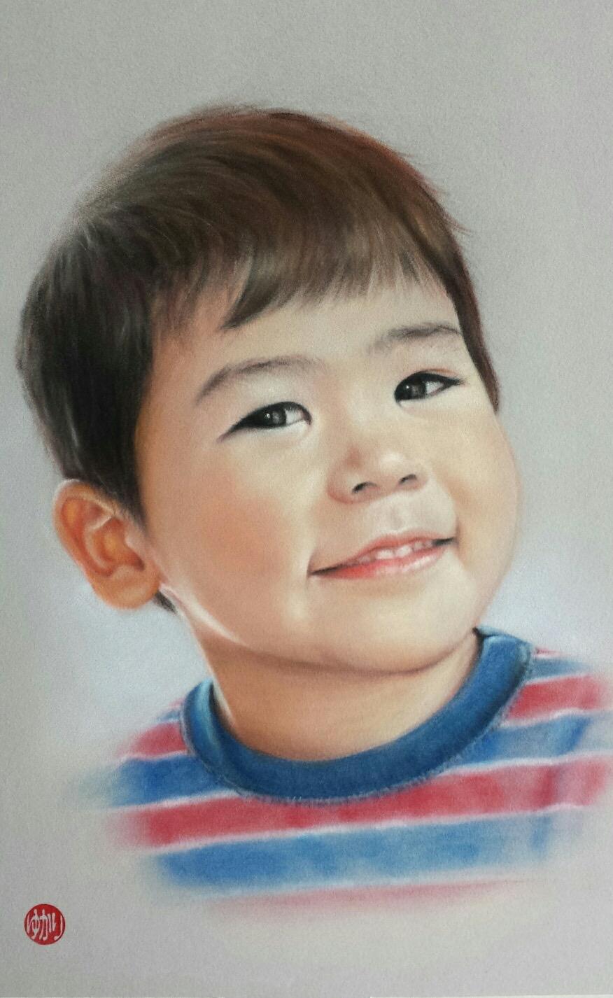 Eddie-He's-Growing-Up-by-Yukari-Esldon